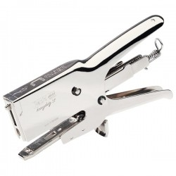 Cucitrice a pinza Rapid Classic Heavy Duty HD31 - acciaio - Rapid
