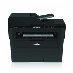 Brother - Multifunzione laser - monocromatica - MFCL2750DWYY1