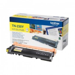 Brother - Toner - Giallo -TN230Y -1400 pag