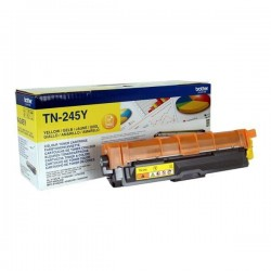 Brother - toner -giallo -TN245Y -2200 pag