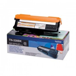 Brother - Toner - Nero - TN328BK - 8000 pag