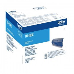 Brother - Toner - Ciano -TN426C - 6500 pag