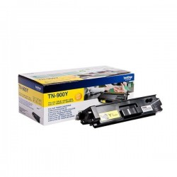 Brother - Toner - Giallo -TN900Y - 6000 pag