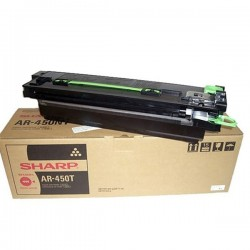 Sharp - Toner - nero - AR450T - 27.000 pag