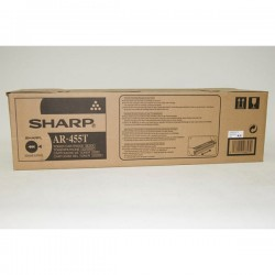 Sharp - Toner - nero - AR455T - 35.000 pag