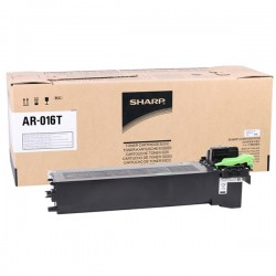 Sharp - Toner - nero - AR016T - 16.000 pag